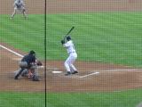 Ichiro at Bat