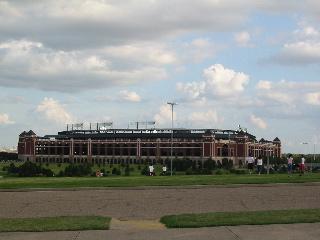 The Ballpark at Arlington