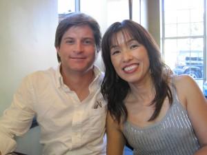 Yoshiko & I
